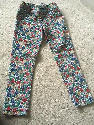 mini boden cord Jeggings Age 6