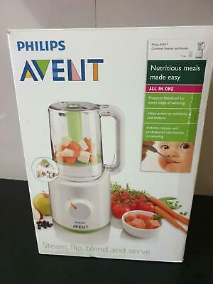 Philips event streamer blender