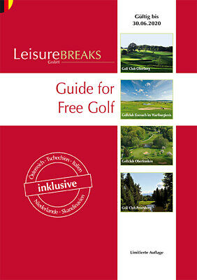 Leisurebreaks - Guía para Free Golf 2019/2020