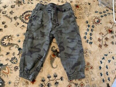 Country Road Size 2 Boys Pants