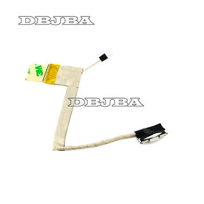 """HP 530 Laptop 15.4/"""" LCD Video Cable Inverter 441628-001 DC02000D700 TESTED"""