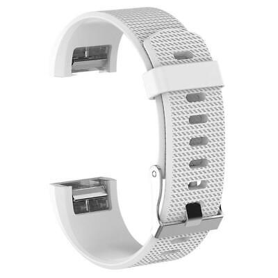 Replacement Strap Bracelet Watch Band Wristband For FitBit Charge 2 Accessory UK