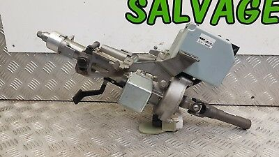Renault Megane Mk3 Electric Power Steering Column Coupe 488101061R 2011