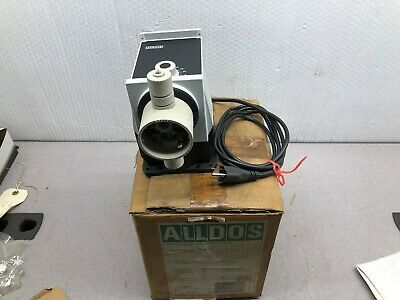 New In Box Alldos Metering Pump (Cord Set Grip Dammaged) M190