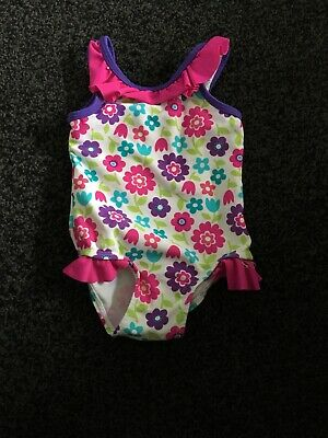 Mothercare Baby Girl Swimwear 6-9 Months