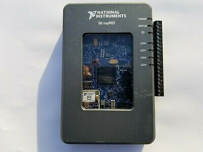 National Instruments NI myRIO-1900 Embedded Evaluation Board for Labview