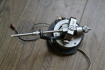 Genuine DUAL CS 5000  TONEARM WITHOUT HEADSHELL