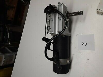Jazzy 1121 Right Motor/Gearbox