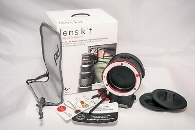 Peak design Sony E/FE Capture lens Lens kit adapter