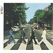 THE BEATLES Abbey Road CD 2009 Remastered edition 'like new' FREE P&P