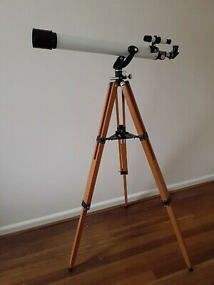 Telescope With Accessories
