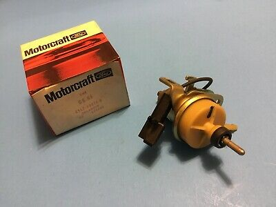 OEM 1980-1985 FORD BRONCO 302 351 V8 Idle Stop Solenoid NEW OUT OF BOX
