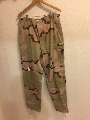 Propper Men's 9500 BDU Ripstop Military Trouser BTN Fly Size ML F520155273 NOS