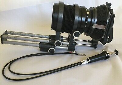 Hasselblad BELLOWS Extension 4033 +Cable Release+Transparency Copy holder+ Shade