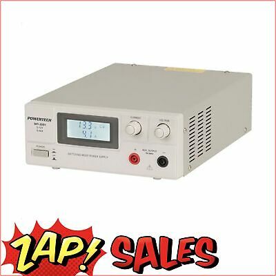 0-15VDC 0-40A Regulated Switchmode Lab Power Supply