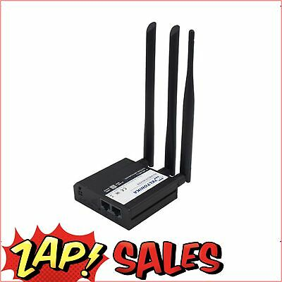 20% off use PEACHY20 Code: Teltonika WiFi LTE Router D4360