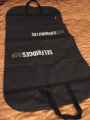 Selfridges  Suit Protector Bag (Dress Travel Dust)