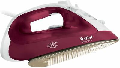 Brand New Tefal FV2715 Superglide Steam Iron