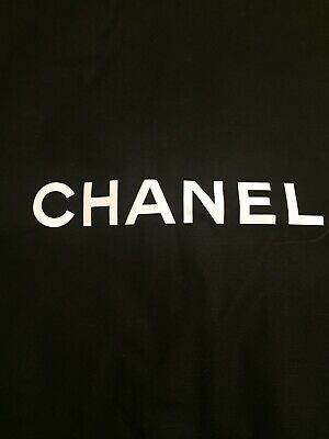 CHANEL Suit Protector Bag (Dress Travel Dust)