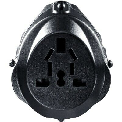 Cyberpower Systems Usa Tra1A2 Travel Adapter 100-240V In/Out
