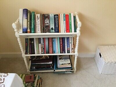 Book Case. Antique. Unusual, Great Project.