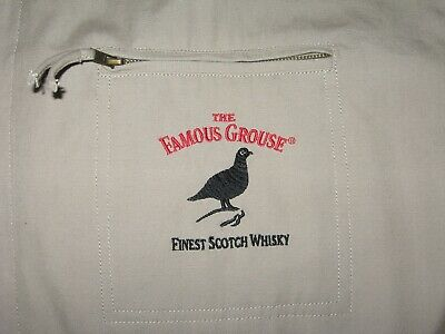 The Famous Grouse Scotch Whiskey Barn Coat X-Large