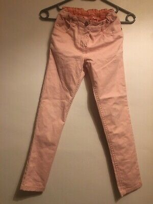 Pepperts Girl Trousers Size 8/9 Years 134 Cm