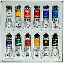 Daler Rowney Designers Gouache Introduction Set 15ml Pack of 12