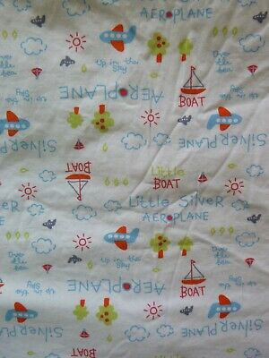 mothercare boys summer weight sleeping bag age 18-36 months