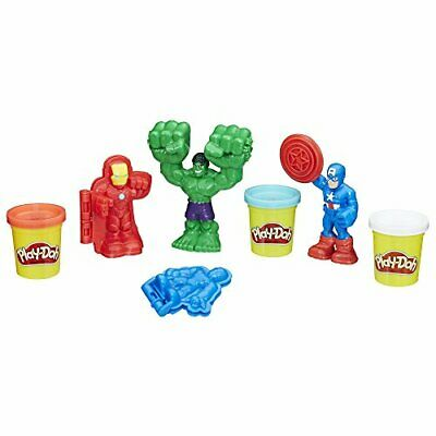Play-Doh E0375 Hero Tools Arts and Crafts