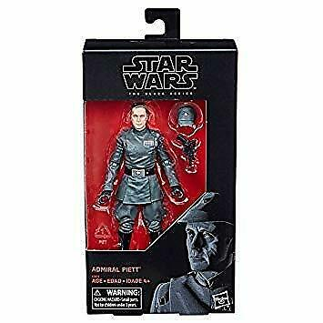 "Star Wars 6/"" Black Series vice-amiral holdo #80 Last Jedi NEUF"