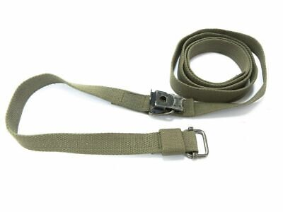 Sangle FAMAS ISTC Armée Française occasion Used FAMAS ISTC French Army Strap
