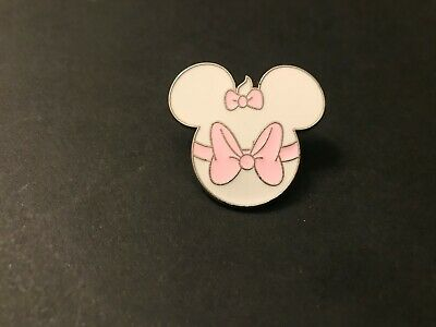 Aristocats Marie Mickey Icon Disney Parks Pin