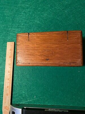 ANTIQUE Singer TREADLE Sewing Machine Parts Wood Puzzle Boxes with attachments