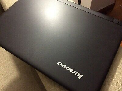 portatil Lenovo Ideapad 100 - 15IBY. Intel Celeron HDD 500 Gb. 4Gb RAM