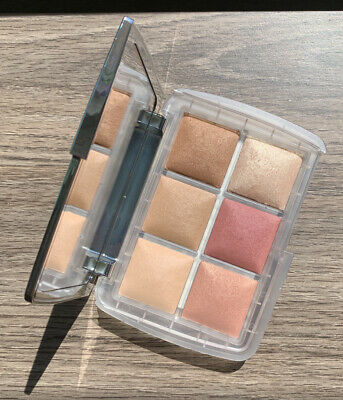HOURGLASS Ghost UNLOCKED Ambient Lighting Edit Palette ~ Holiday 2019