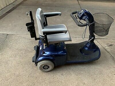 Electric Mobility Scooter -Motorised Wheelchair