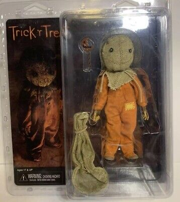 """TrickRTreat - 8"""" Scale Clothed Action Figure – Sam - NECA"""