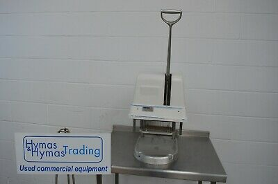 Pastry roller dough roller 47cm wide manual type 1mm-38mm thickness £480 + VAT