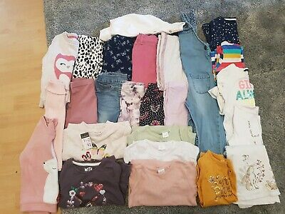 Baby girls clothes 18-24 months bundle