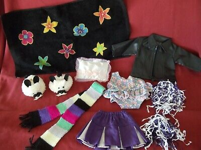 """Lot Of Accessories for 18"""" Dolls"""