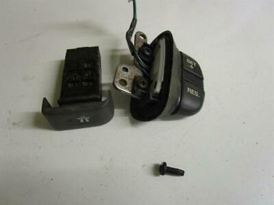 Land Rover Discovery 2 TD5/V8 Cruise Control Switches Grey