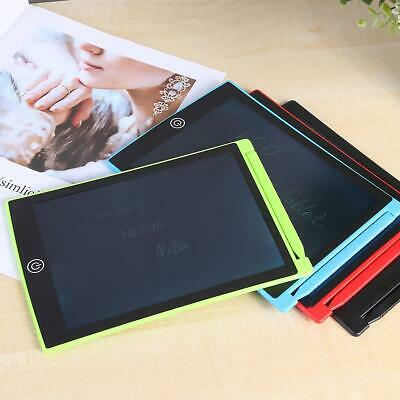 8.5 inch Ultra-thin LCD Tablet Portable Writing E-writer Board Drawing Toy Tools