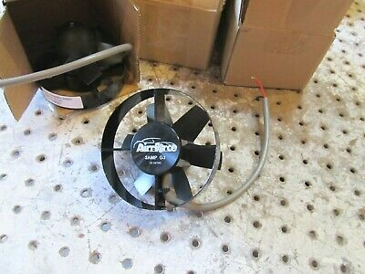 Nascar Airrforce 3 Amp Fan Brand New In Box