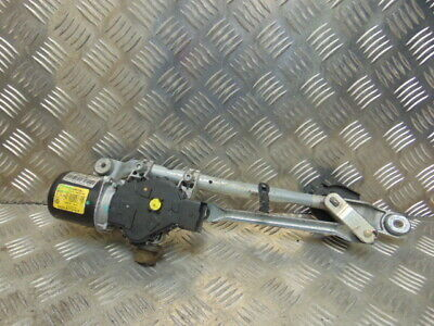 2015 MK2 Toyota Aygo Front Wiper Motor & Linkage 85010-0H040