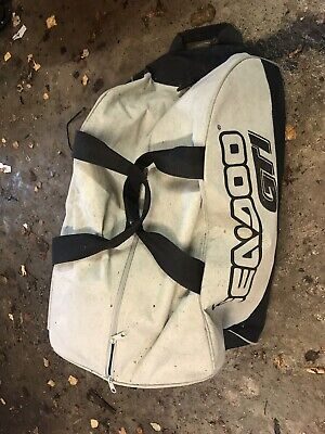Sea Doo Seascooter GTI With Carrying Bag No Battery
