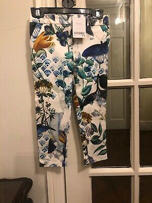 Next BNWT Girls Trousers Age 4 RRP £19