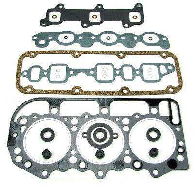 82845200 Head Gasket Set w/o Seals for Ford/New Holland 2000 2100 ++ Tractors