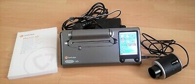Compact Travel Portable Professional Spirometry MicroLab Carefusion Spirometer