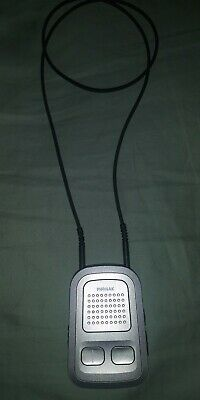 Phonak ComPilot I Hearing Aid Remote Used
